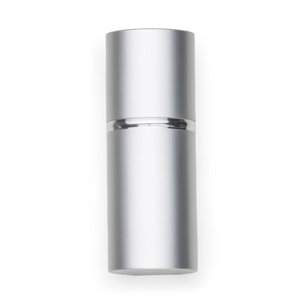 Kit Manicure 4 Peças em estojo de alumínio.