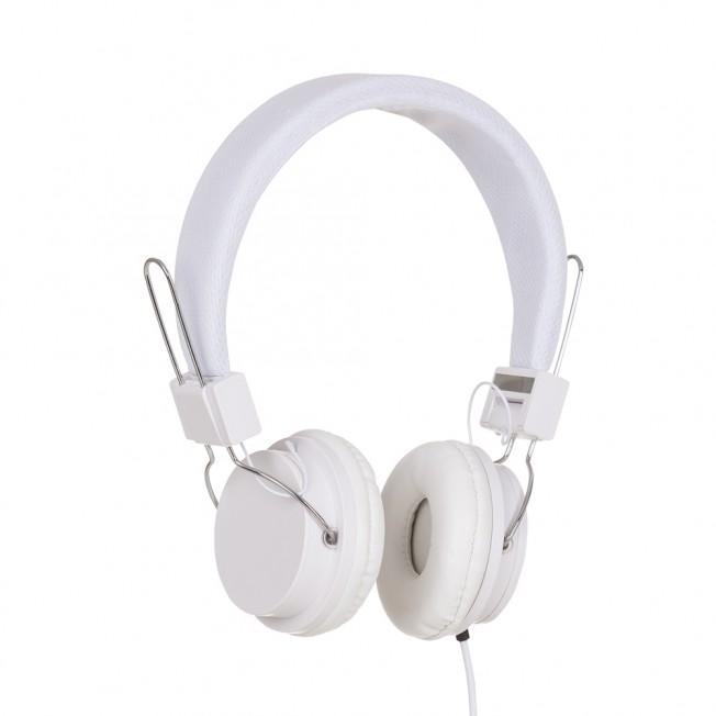 Headfone Estéreo com Microfone