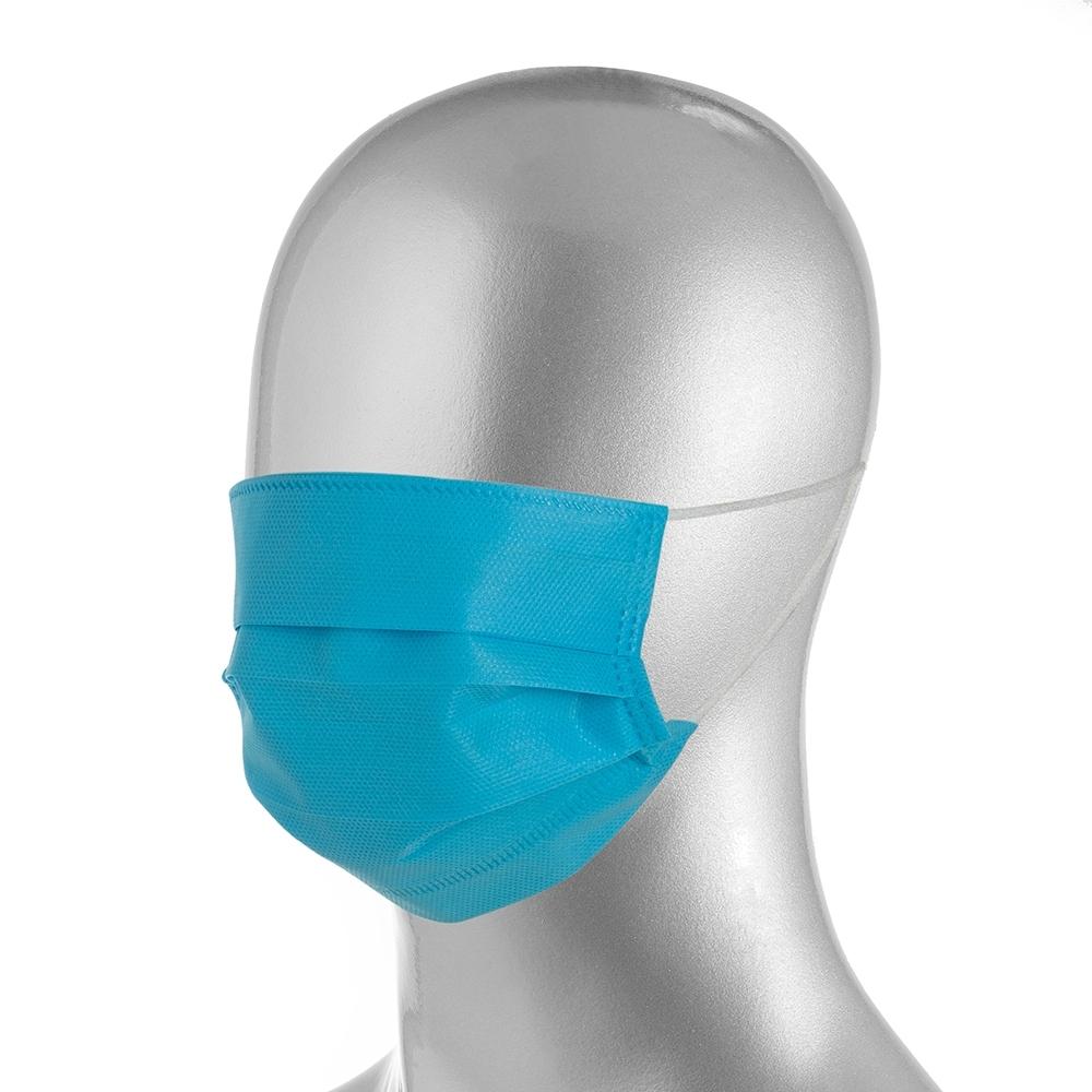 Máscara Descartável TNT